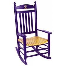 LSU Tigers Painted Wood Rocking Chair In Purple And Gold: Amazon.ca ... Tiger Maple Rocking Chair Wood Background Stock Image Of Indoor Wooden Chairs Cracker Barrel Uhuru Fniture Colctibles Vintage Oak Antique By Merlesvintage On Etsy How To Rocker Cane Seat Bill Kappel Crown Queen Lenor Sam Maloof Style For K147fbltw In Polywood Furnishings Batesville Ar Black Polywood K147fmatw Tigerwood Jefferson Woven Mission Petite Childs 3piece Patio Set With Cahaba Rockeroutdoor Plus
