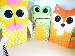 Fall Craft Ideas With Construction Paper Site About Children