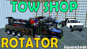 Farming Simulator 17 - Tow Shop Upgrades - Rotator & Rollbacks - YouTube Buy Rotator Custom Body Cfigurations Tow Truckrotator Lego Ideas Truck Heavy Duty Towing Twin Cities I94 Mn 7634289911 Home Wess Service Chicagoland Il Robert Young Trucks Wrecker Repair And Parts Nrc Equipment New 50 Ton Wwwtravisbarlowcom Insurance Auto Stepps Walk Around Youtube Suppliers Towing Mania Live Stream Rotator Farming Simulator 2017 Dans Advantage Recovery Roadside Crane Tow Truck Sandys Tow Show Mason Ohio 92211 Sliding Rotators