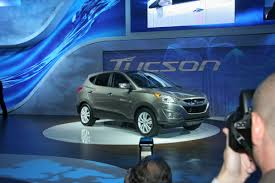 Review: 2010 Hyundai Tucson - The Truth About Cars