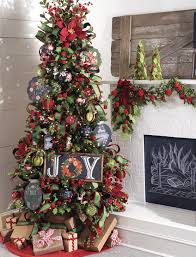 Grandin Road Artificial Christmas Trees by Homespun Holiday Christmas Tree By Raz Imports Fall U0026 Winter