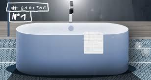 baden in farben badetag