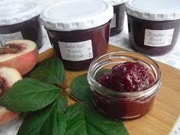 brombeer pfirsich marmelade