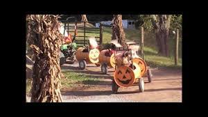 Maryland Pumpkin Patch by Homestead Gardens Fall Festival Pumpkin Ride John Deere X Series