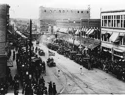 100 Truck N Stuff Tulsa Timeline The 1921 Race Massacre Racemassacre Tulsaworldcom