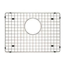 blanco canada sop1545 vision 1 sink grid lowe s canada