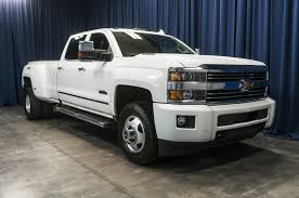 Used 2015 Chevrolet Silverado 3500 High Country Dually 4x4 Diesel ... Blog Post Test Drive 2016 Chevy Silverado 2500 Duramax Diesel 2018 Truck And Van Buyers Guide 1984 Military M1008 Chevrolet 4x4 K30 Pickup Truck Diesel W Chevrolet 34 Tonne 62 V8 Pick Up 1985 2019 Engine Range Includes 30liter Inline6 Diessellerz Home Colorado Z71 4wd Review Car Driver How To The Best Gm Drivgline Used Trucks For Sale Near Bonney Lake Puyallup Elkins Is A Marlton Dealer New Car New 2500hd Crew Cab Ltz Turbo 2015 Overview The News Wheel