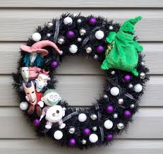 Nightmare Before Christmas Halloween Decorations Ideas by 22 Decorations Perfect For Both Halloween And Christmas Homes