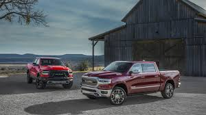 100 1500 Truck Ram Announces Pricing For AllNew 2019 Pickup