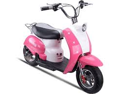 Cute PINK Motorcycles For Girls