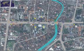Green Map Code Gondolayu