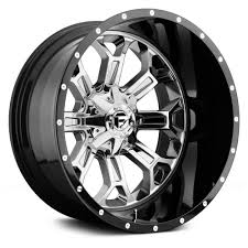 FUEL® D268 CRUSH 2PC FORGED CENTER Wheels - Black With Chrome Face Rims Cheap Rims For Jeep Wrangler New Car Models 2019 20 Black 20 Inch Truck Find Deals Truck Rims And Tires Explore Classy Wheels Home Dropstars 8775448473 Velocity Vw12 Machine 2014 Gmc Yukon Flat On Fuel Vector D600 Bronze Ring Custom D240 Cleaver 2pc Chrome Vapor D560 Matte 1pc Kmc Km704 District Truck Satin Aftermarket Skul Sota Offroad