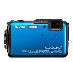 Nikon COOLPIX AW110 Digital Camera