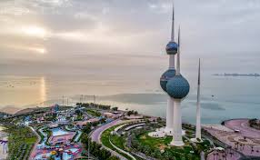 100 Where Is Kuwait City Located Country Profile Nations Online Project