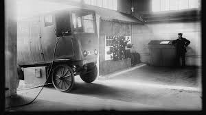 History Of Transport – Part 29. How Sellers Benefited From Trucks ...