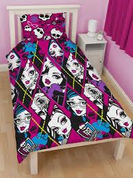 Monster High Bedroom Set by 9 Best Monster High Bed Sets Images On Pinterest Monster High