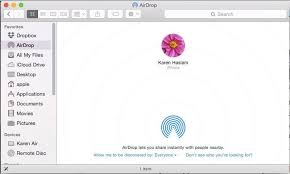 How to transfer photos and video from iPhone to Mac Macworld UK