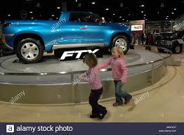 100 Toyota Concept Truck Future Drivers Have A Little Fun Next To S FTX Full