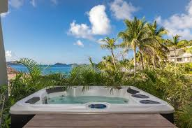 100 Christopher Hotel St Barth S Ocean Spa Suite