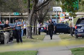Two Killed In Double Shooting Near 31st And Van Brunt In KC | The ... Man Dies After Chase Through Ipdence Kansas City Youtube August 1112 1917 When Thousands Of Citizens Spent Two Men And A Truck Beranda Facebook Mary Ellen Sheets Meet The Woman Behind Two Men And A Truck Fortune Fire Department Sued In Federal Court For Pattern Of Kc Refighters Battle Smokey Fire At Erground Warehouse Who Shot 2 Indian Men In Bar Stenced To Life Fox News Cgrulations This Terrific Team Superior Moving Service Movers 20 Walnut St Greater Dtown Motorcyclist Critical Cdition Bike Hits Arrested Driving Car Into Apartment Complex