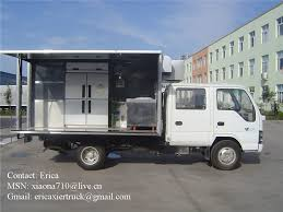 Snack Truck - Buy Catering Truck,Mobile Kitchen Truck,Dining Car ...
