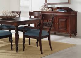 Ethan Allen Dining Room Sets Used by Mackenzie Side Chair Side Chairs
