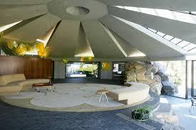 100 Lautner House Palm Springs THE BLINDERS ELROD HOUSE PALM SPRINGS CA