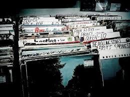 Bands Grunge Hipster Indie Rock Tumblr Vintage Vinyl