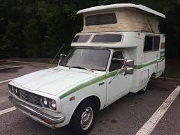 1976 Toyota Chinook (Hilux Truck) RV Pop-Top Camper - Claz.org Raleigh Roof Top Tent On Truck Bed We Took This When Jay Picked Up Flickr Pop Up Camper Car Release 2019 20 Sleep Over Your With Room To Stand In Back Hallmark Exc Rv Commercial Work Trucks Vans Caps Northern Lite Truck Camper Sales Manufacturing Canada And Usa Gypsy Preindustrial Craftsmanship Campers Liners Tonneau Covers San Antonio Tx Jesse Can Cventional Rvs In A Bugout Scenario Recoil Offgrid Leentus Rooftop Is The Worlds Leanest Tent Shell 4x4 Of 2016 Overland Expo Adventure