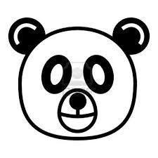 Coloriages à Imprimer Panda Numéro 138761