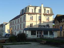 hotel beau rivage la cuisine hôtel restaurant le beau rivage à luc sur mer proche de