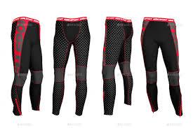 long running pants mock up by dennysmockups graphicriver