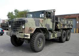 100 Military Trucks For Sale Surplus Wwwjpkmotorscom