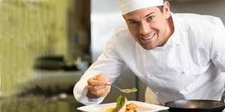 recherche chef de cuisine métiers de la cuisine des débouchés très alléchants