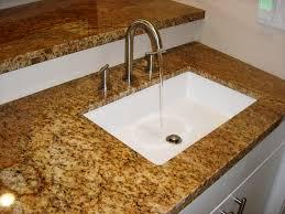 Bathroom Sink Smells Like Rotten Eggs by Undermount Bathroom Sink Rectangular Undermount Bathroom Sink
