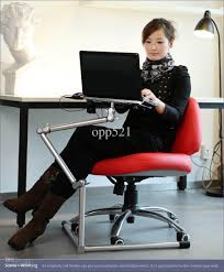360 Degree Rotate Foldable Portable Laptop Table Nottable the