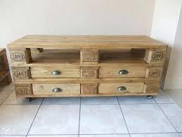 meuble cuisine palette fabrication meuble en bois de palette cuisine bois meuble en palette