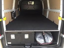 Van Fit Outs Are Becoming More And Popular Here At Drifta Whether Youre Looking For A