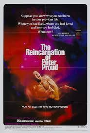 100 Leonard Ehrlich The Reincarnation Of Peter Proud 1975 IMDb