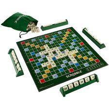 Scrabble Original BIG W