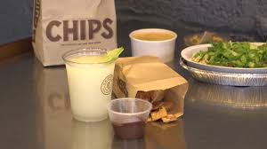 Chipotle Halloween Deal 2014 by Chipotle Is Testing Natural Queso In A New Test Kitchen Restaurant