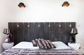 tete de lit chambre ado tendance déco tête de lit deco tete de lit tendance deco et tete de