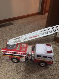 Best Tonka Mighty Motorized Fire Truck. For Sale In Port Huron ... Funrise Tonka Classics Steel Mighty Fire Truck Buy Online At The Nile Fleet Light Sounds Assorted 40436 Kidstuff Toys Online From Fishpdconz Motorised Tow 3 Years Costco Uk Amazoncom Motorized Defense Fire Truck W Lights Fishpondcomau Ep044 4k Pumper A Deadpewpie Toy Shopswell Motorized Target Australia Mighty Fire Truck Play Vehicles Compare Prices Nextag With Lights And Hyper Red Best Gifts For Kids Obssed