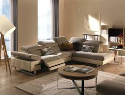 canap relax chateau d ax canapé d angle avec assise de relaxation en cuir et tissus modèle 218e