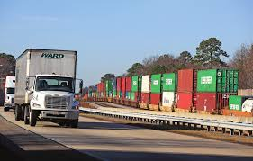 Every Day Is Freight Day Ward Freight Saigon Newport Cporation Ppt Download Trucking News Ward Trucking Tracking Best Image Truck Kusaboshicom Safety Exemptions For Livestock Haulers Raise Concerns Others On Usf Conway Junction Lands Fast Track Flatbed Companies Directory Alicia Branch Operations Codinator Penske Leasing Hshot Trucking Pros Cons Of The Smalltruck Niche