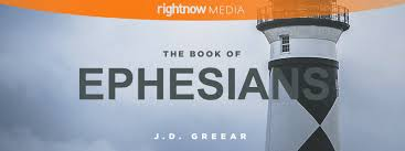 RightNow Media Streaming Video Bible Study The Book Of Ephesians JD Greear