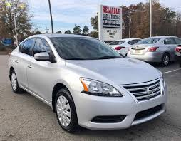 100 Nissan Trucks 2014 Buy Sentra Sv For Sale In Raleigh Nc Reliable Cars