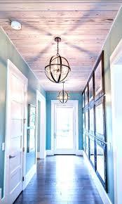light fixtures for hallways image of best hallway ceiling light