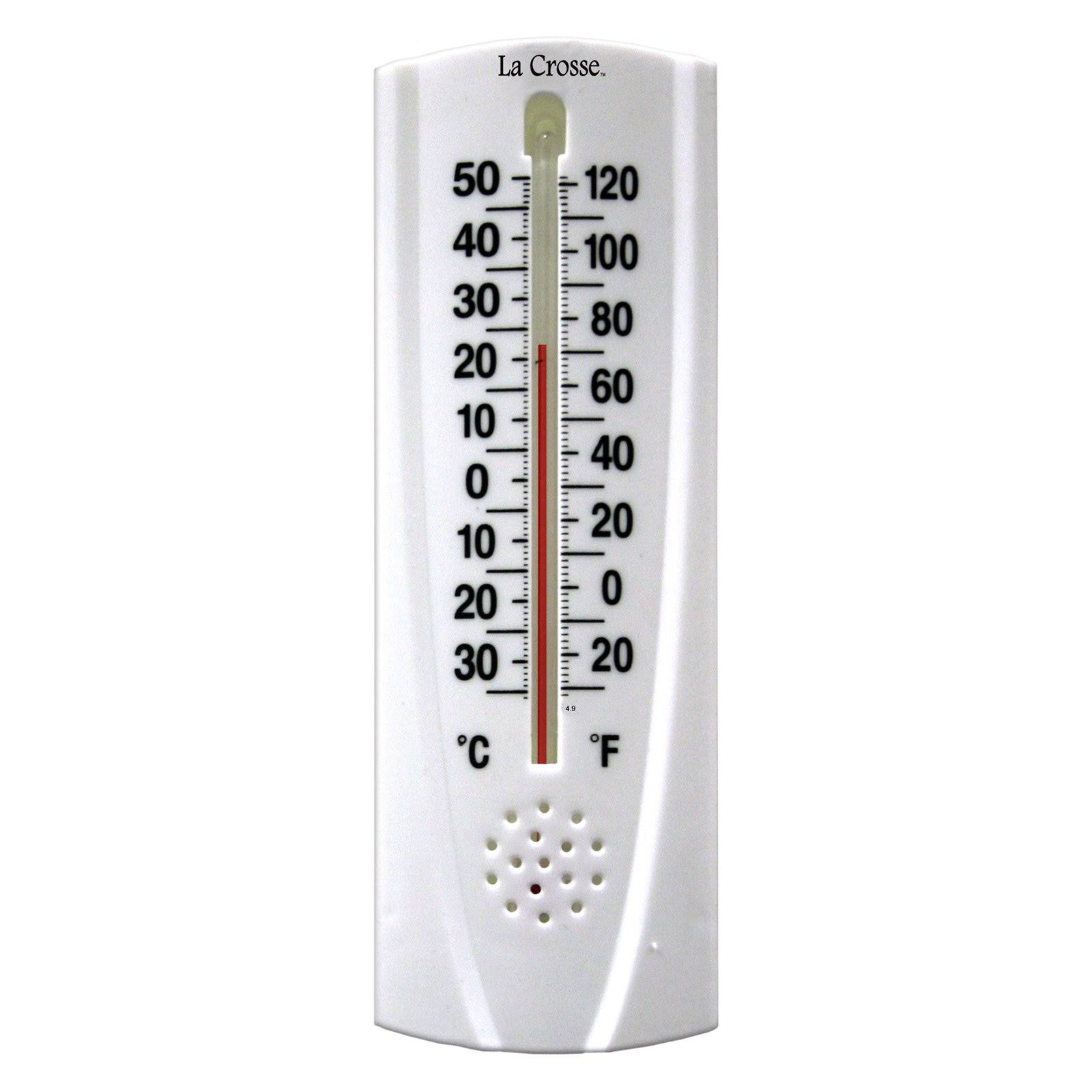 Lacrosse Technology 6.5 in. Key Hider Thermometer