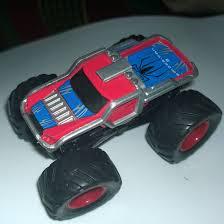 100 Spiderman Monster Truck Majorette 3 Big Wheels Monster Truck